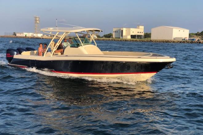 2018 Chris Craft Catalina 34 - For Sale at Pompano Beach, FL 33062 - ID 173405