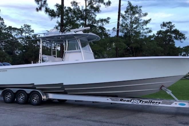 2017 Contender 39 ST - For Sale at Pompano Beach, FL 33062 - ID 173422