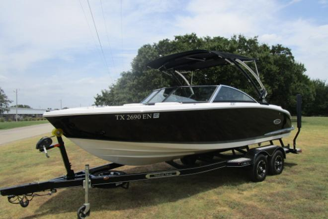 2019 Cobalt CS23 - For Sale at Lewisville, TX 75077 - ID 173481