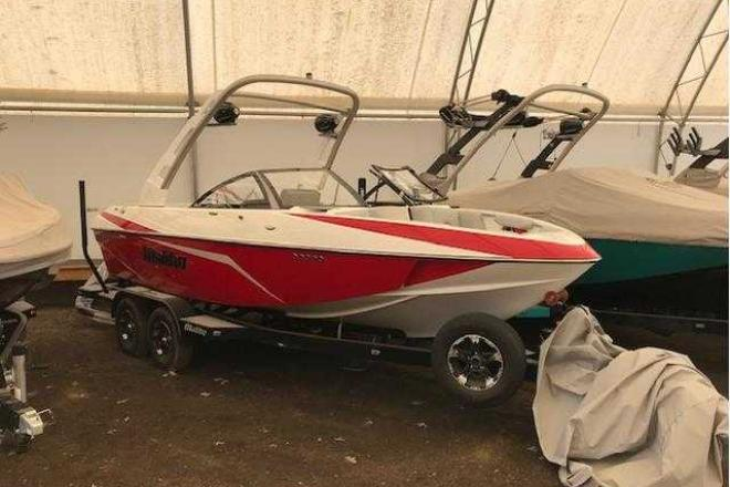 2019 Malibu Wakesetter - For Sale at Madison, WI 53704 - ID 166408
