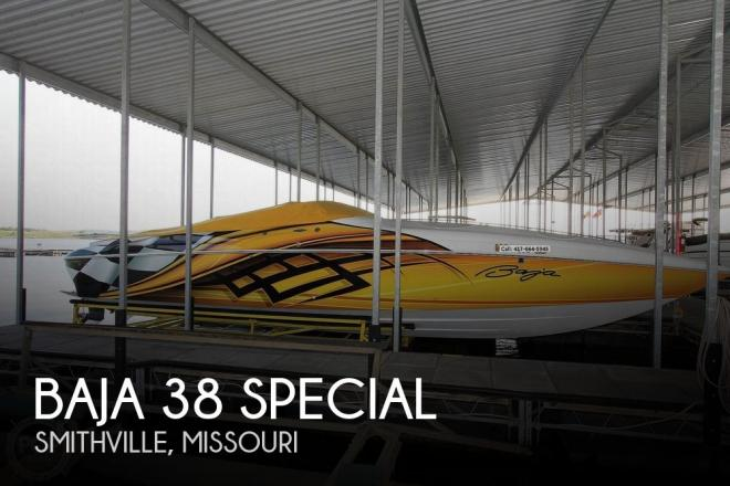 2000 Baja 38 Special - For Sale at Smithville, MO 64089 - ID 172152