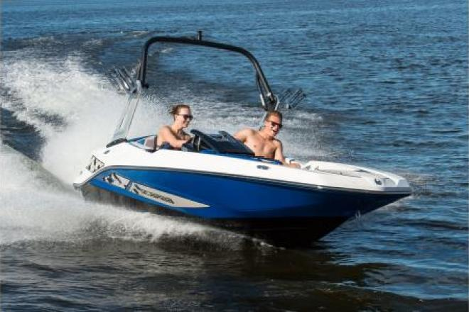 2019 Scarab 165 ID - For Sale at Osage Beach, MO 65065 - ID 173828