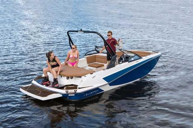 2020 Glastron 205GTD - For Sale at Round Lake, IL 60073 - ID 173900