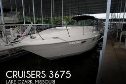 1994 Cruisers 3675