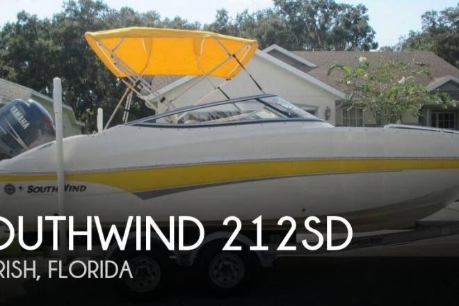 2008 Southwind 212SD - For Sale at Parrish, FL 34219 - ID 149223