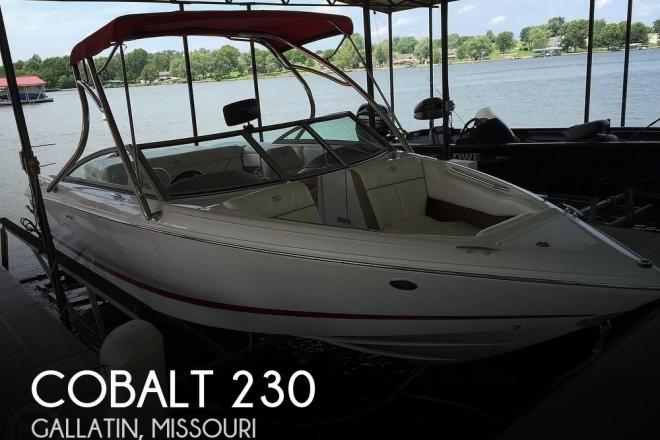 2011 Cobalt 230 - For Sale at Gallatin, MO 64640 - ID 144367