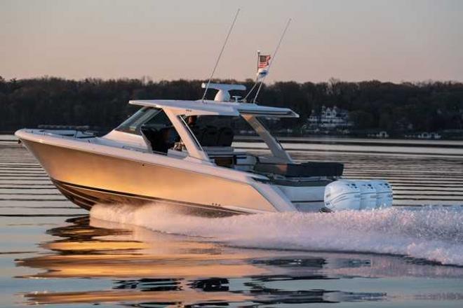 2020 Tiara 38LS - For Sale at Sausalito, CA 94965 - ID 174171
