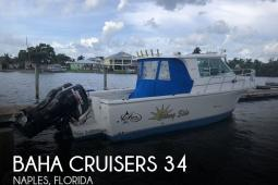 2009 Baha Cruisers 300 GLE