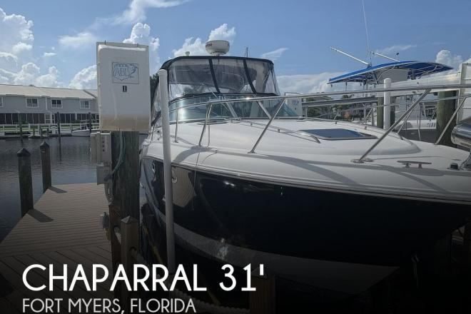 2008 Chaparral Signature 310 - For Sale at Fort Myers Beach, FL 33931 - ID 173969