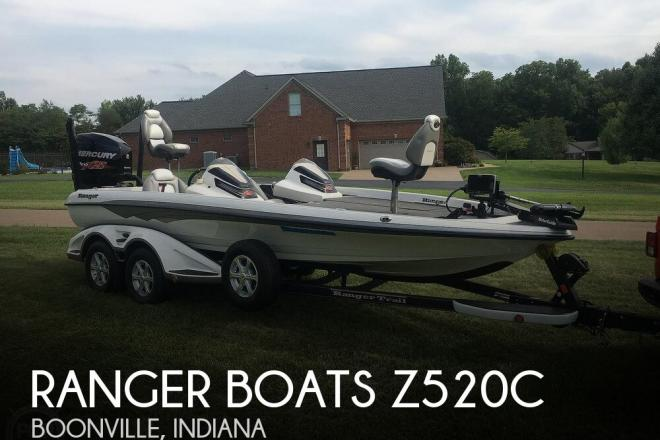2013 Ranger Z520C - For Sale at Boonville, IN 47601 - ID 133811