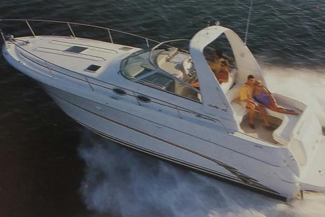1998 Sea Ray Sundancer 31 - For Sale at Four Seasons, MO 65049 - ID 170632