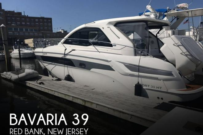 2014 Bavaria Sport 39 HT - For Sale at Red Bank, NJ 7701 - ID 174552
