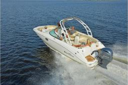 2019 Nautic Star 243 DC