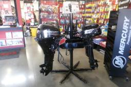 2017 Mercury ALL 2017 & 2018 Mercury Outboards