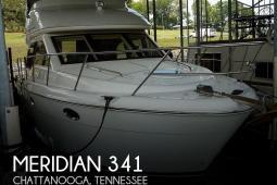 2003 Meridian 341