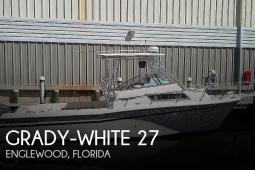2000 Grady White 272 Sailfish