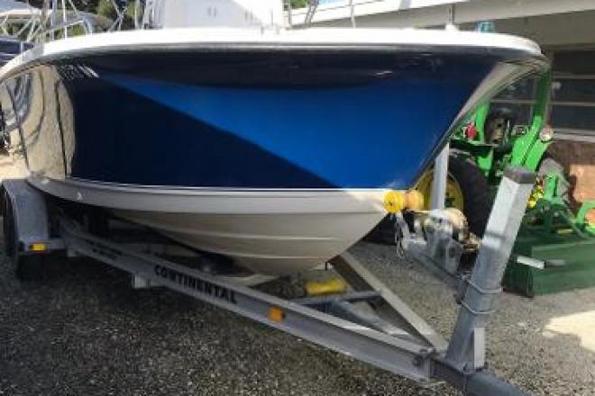 2006 Trophy 1903 Center Console - For Sale at Port Charlotte, FL 33948 - ID 174964