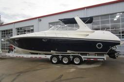 2011 Fountain 38 Express Cruiser