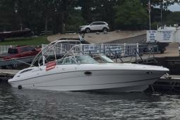 2007 Four Winns 310
