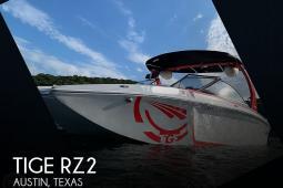 2014 Tige RZ2
