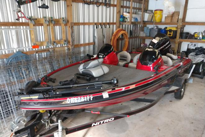 2013 Nitro Z-6 - For Sale at Toledo, OH 43601 - ID 175339