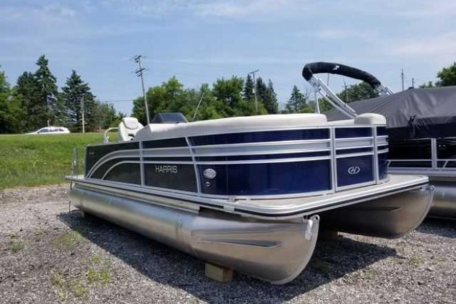 2019 Harris Sunliner - For Sale at Antioch, IL 60002 - ID 170652