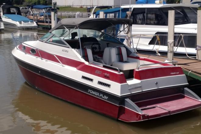 Powerplay | New and Used Boats for Sale