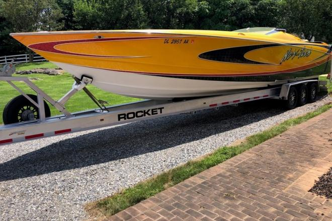 2007 Nor Tech 3900 VEE - For Sale at Osage Beach, MO 65065 - ID 148058