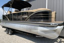 2012 Godfrey Sand Pan 2500
