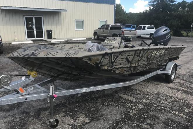 2019 SeaArk RXV 186 - For Sale at Stapleton, AL 36578 - ID 150310