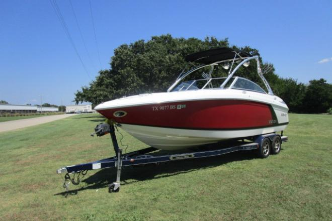 2012 Cobalt 242WSS - For Sale at Lewisville, TX 75077 - ID 175570