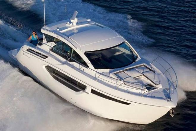 2020 Cruisers 42CANTIUS - For Sale at Seattle, WA 98109 - ID 175633