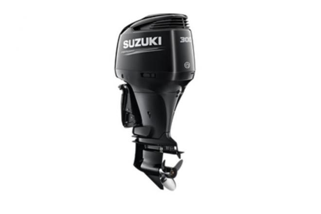2018 Suzuki DF300APX2 - For Sale at Stapleton, AL 36578 - ID 140362