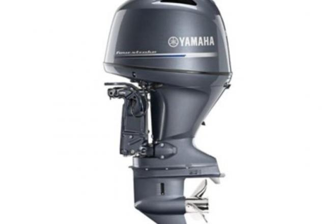2018 Yamaha F115XB - For Sale at Stapleton, AL 36578 - ID 150330