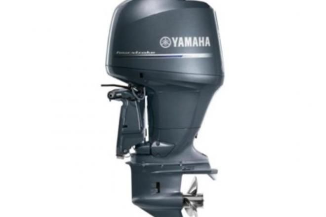 2018 Yamaha F150LB