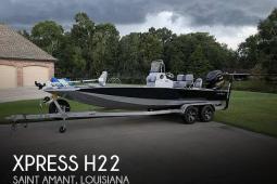 2019 Xpress H22