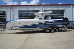 2019 Sunsation 34CCX