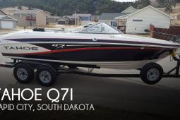 2014 Tahoe Q7i