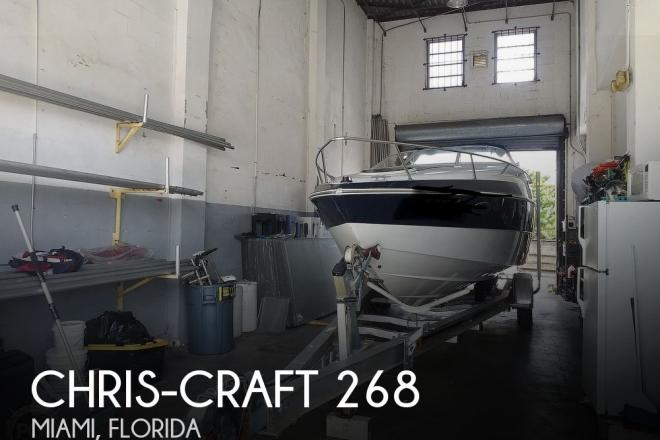 1993 Chris Craft concept 268 - For Sale at Miami, FL 33147 - ID 174691