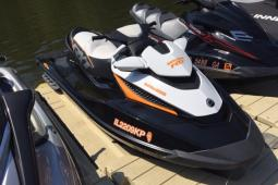 2013 Sea Doo RXT 260