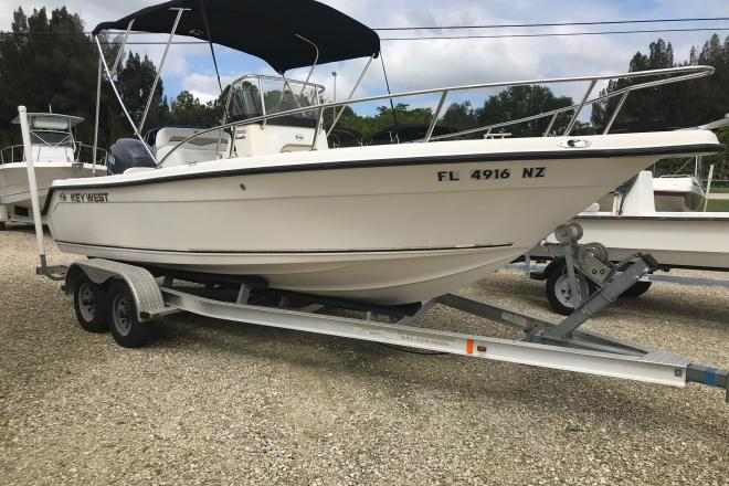 2010 Key West 2020 Bluewater - For Sale at Port Charlotte, FL 33948 - ID 176537