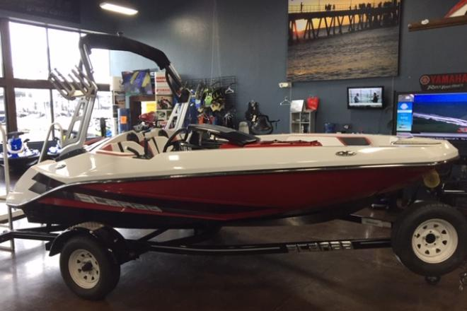 2019 Scarab 165 ID - For Sale at Osage Beach, MO 65065 - ID 176869