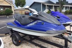 2005 Yamaha FX Cruiser High Output