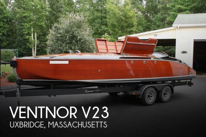 2005 Ventnor V23 - For Sale at Uxbridge, MA 1569 - ID 176931