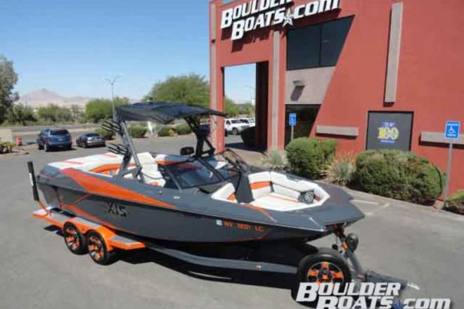 2018 Axis A24 - For Sale at Henderson, NV 89015 - ID 177006