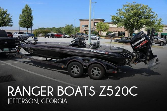 2016 Ranger Z520C - For Sale at Jefferson, GA 30549 - ID 173721