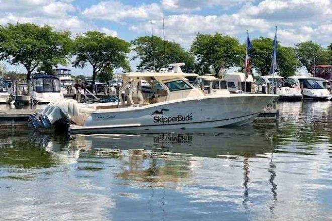 2018 Scout LXF - For Sale at Sturgeon Bay, WI 54235 - ID 177054