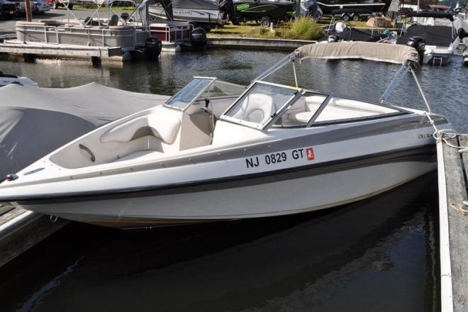 2003 Crownline 180 - For Sale at Lake Hopatcong, NJ 7849 - ID 177199