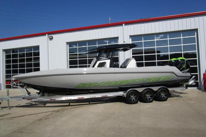 2020 Sunsation 32CCX - For Sale at Osage Beach, MO 65065 - ID 177223