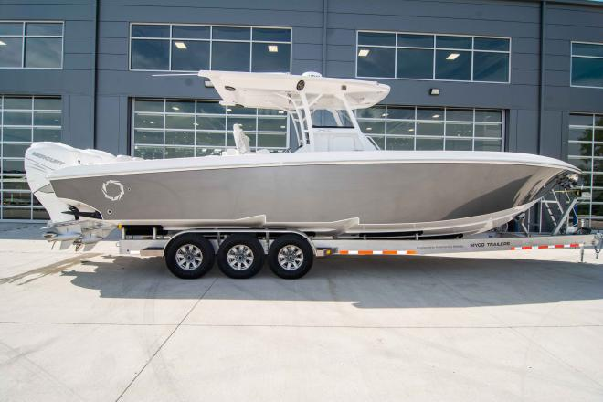 2018 Fountain 34CC LS - For Sale at Lake Ozark, MO 65049 - ID 149011